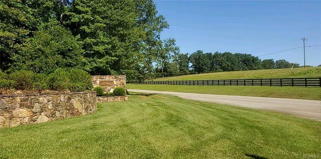 3081 Braehead Road, Powhatan, VA 23139 (MLS #2107299) :: Village Concepts Realty Group