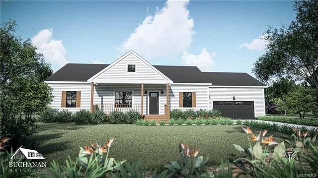TBD Holly Grove Drive, Bumpass, VA 23024 (MLS #2107437) :: Village Concepts Realty Group