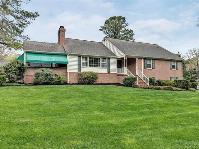 8700 River Road, Henrico, VA 23229 (MLS #2107443) :: Treehouse Realty VA
