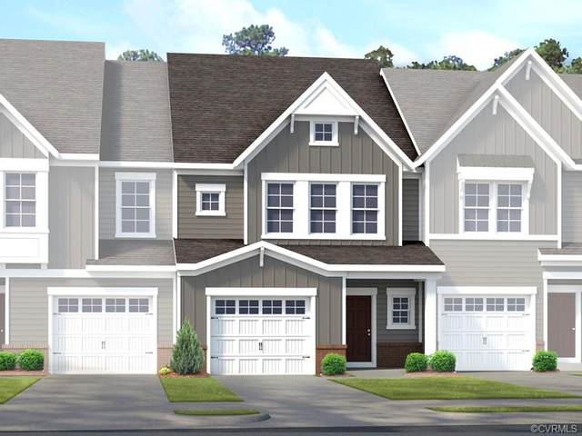 6632 Waypoint Drive, Chesterfield, VA 23234 (MLS #2107478) :: The Redux Group