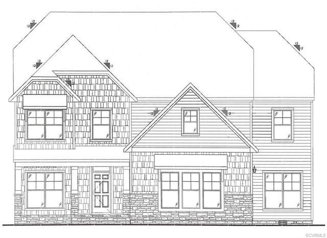 10748 Forest Hollow Court, Glen Allen, VA 23059 (#2107486) :: The Bell Tower Real Estate Team