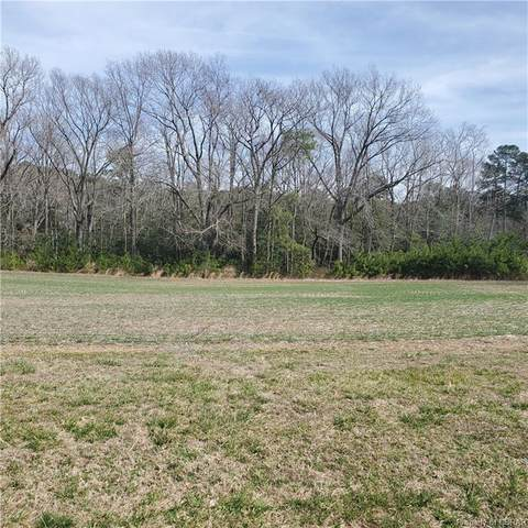 00 Canvasback Drive, Ophelia, VA 22530 (MLS #2107487) :: EXIT First Realty