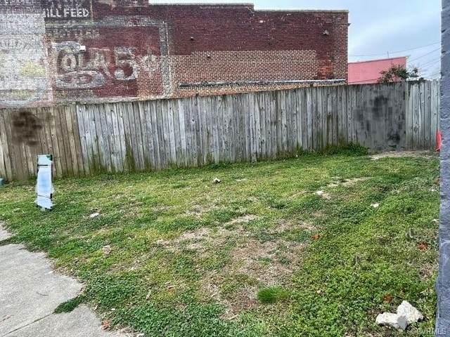 520 Brook Rd, Richmond, VA 23220 (MLS #2107498) :: Small & Associates