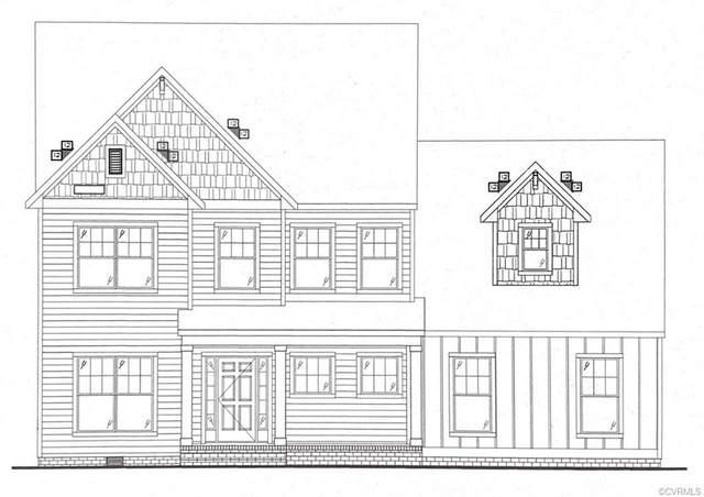 10768 Forest Hollow Court, Glen Allen, VA 23059 (#2107503) :: The Bell Tower Real Estate Team