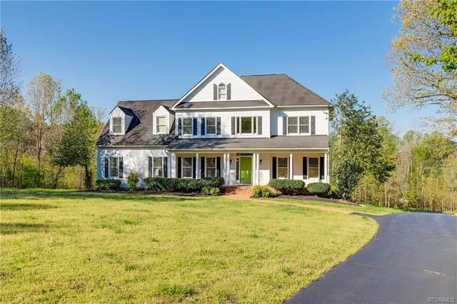 12155 Newton Hills Court, Rockville, VA 23146 (MLS #2107514) :: Village Concepts Realty Group