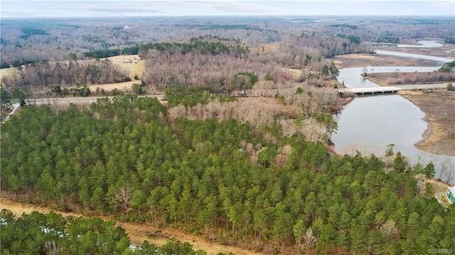 00 Tidewater Trail, Tappahannock, VA 22560 (MLS #2107573) :: Village Concepts Realty Group