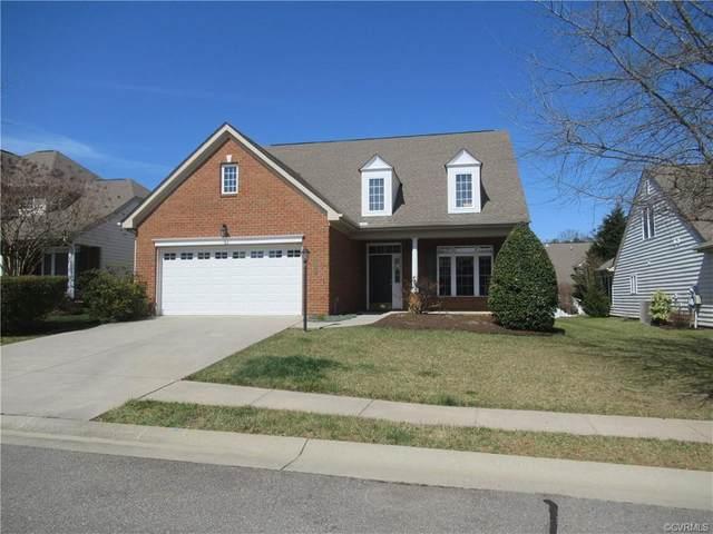 3412 Edwardsville Drive, Glen Allen, VA 23060 (MLS #2107649) :: Village Concepts Realty Group