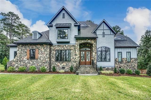 5951 River Road, Richmond, VA 23226 (MLS #2107653) :: EXIT First Realty