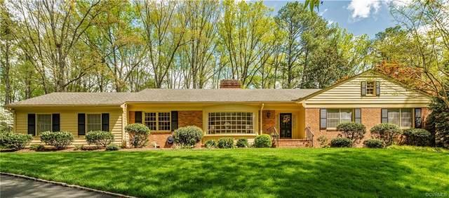 403 September Drive, Richmond, VA 23229 (MLS #2107685) :: Treehouse Realty VA