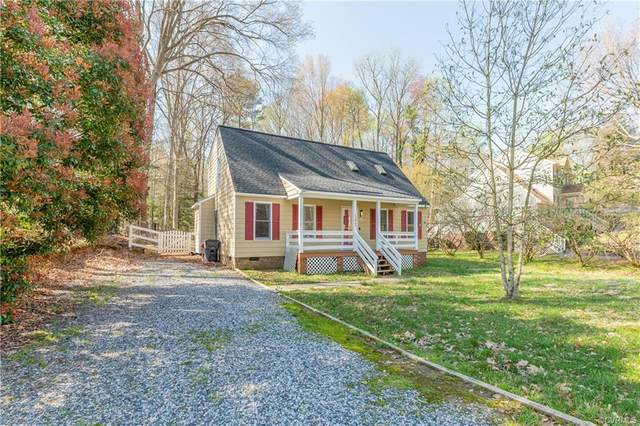 13843 Buck Rub Drive, Chesterfield, VA 23112 (#2107724) :: The Bell Tower Real Estate Team