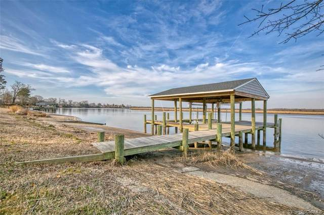 000 Spotswood Drive, West Point, VA 23181 (MLS #2107789) :: Village Concepts Realty Group