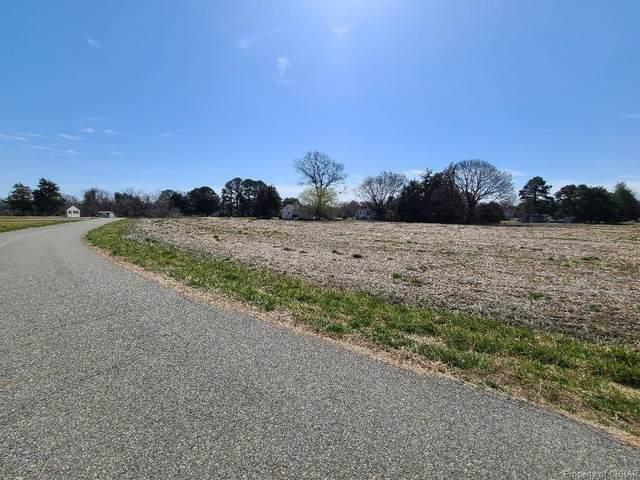 1.64AC Plantation Road, Callao, VA 22435 (MLS #2107847) :: Small & Associates