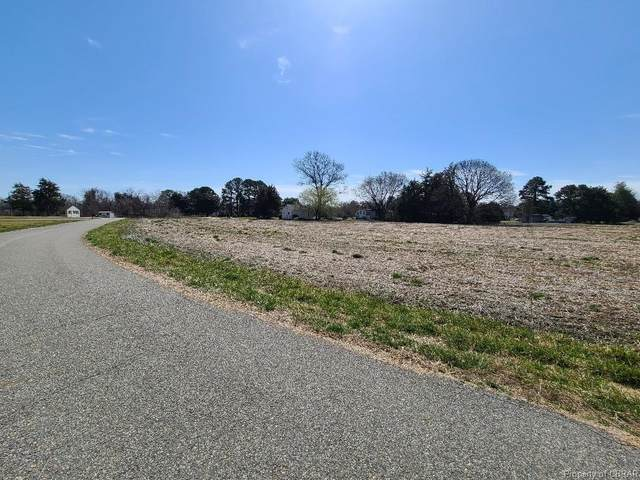 1.31AC Plantation Road, Callao, VA 22435 (MLS #2107871) :: Small & Associates