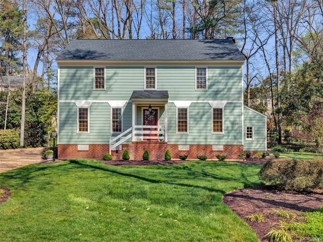 10418 Buffapple Drive, Henrico, VA 23233 (#2107903) :: The Bell Tower Real Estate Team