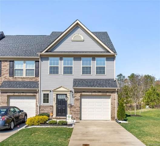 620 Rosedown Lane, Richmond, VA 23223 (MLS #2108001) :: Village Concepts Realty Group