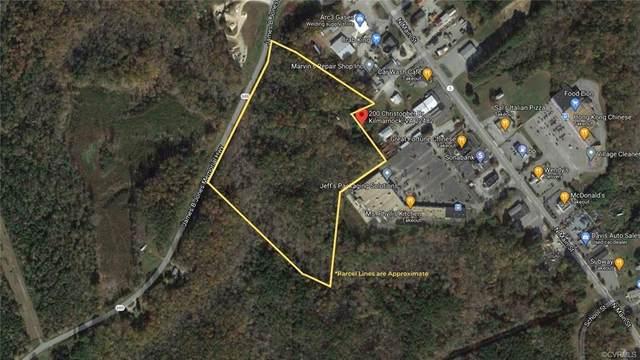 Kilmarnock, VA 22482 :: Abbitt Realty Co.