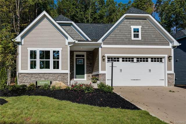 3000 Liddy Circle, Glen Allen, VA 23060 (MLS #2108130) :: EXIT First Realty