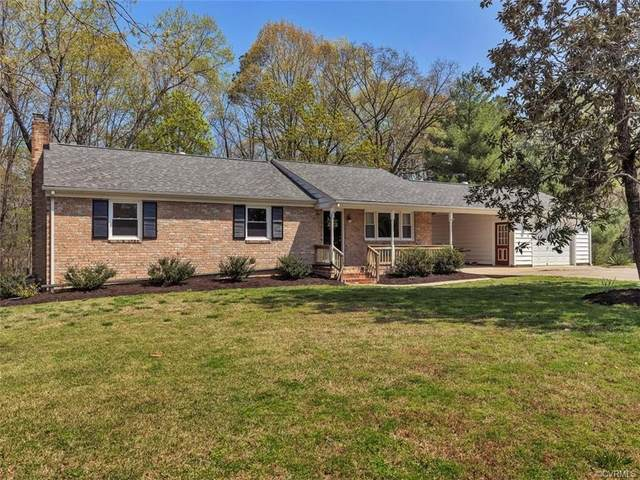 5331 Carteret Road, Chesterfield, VA 23832 (MLS #2108152) :: Village Concepts Realty Group