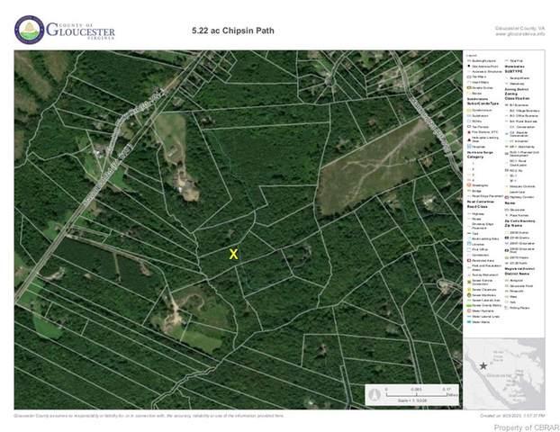 0000 Chipsin Path, Gloucester, VA 23061 (#2108164) :: Abbitt Realty Co.