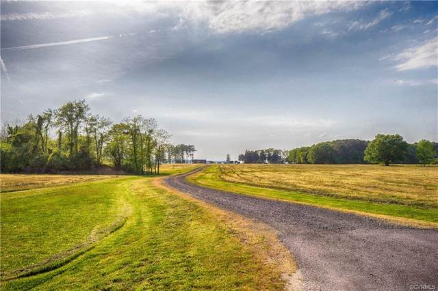 00 Coles Point Road, Hague, VA 22469 (MLS #2108192) :: Village Concepts Realty Group