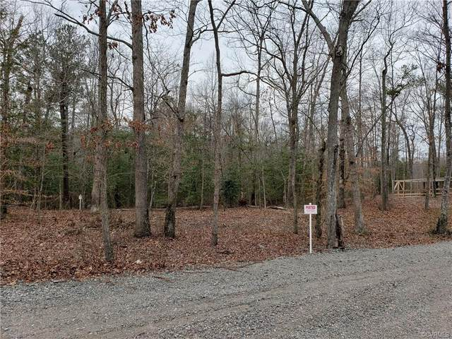 0 Simpkins Forest Lane, Mechanicsville, VA 23111 (MLS #2108219) :: The Redux Group