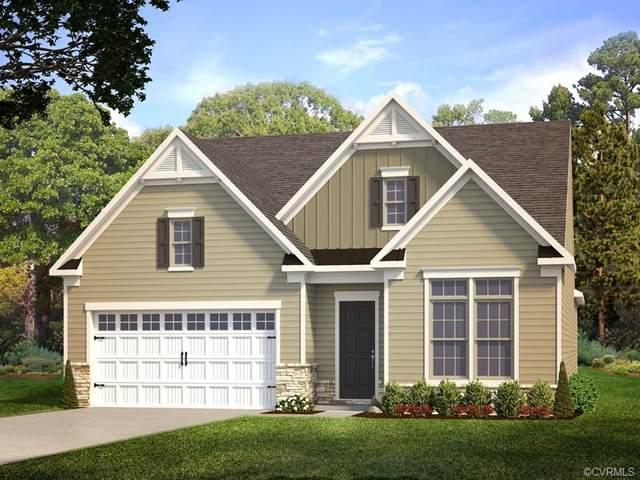 1819 Mainsail Lane, Chester, VA 23836 (MLS #2108244) :: Village Concepts Realty Group