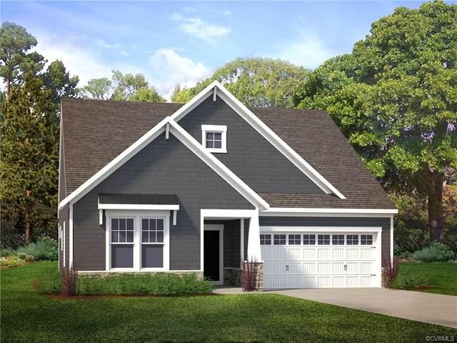 1713 Mainsail Lane, Chester, VA 23836 (MLS #2108252) :: Village Concepts Realty Group