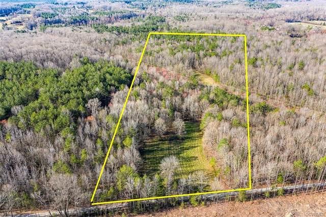 0 Cattail Creek Lane, Montpelier, VA 23192 (MLS #2108267) :: EXIT First Realty