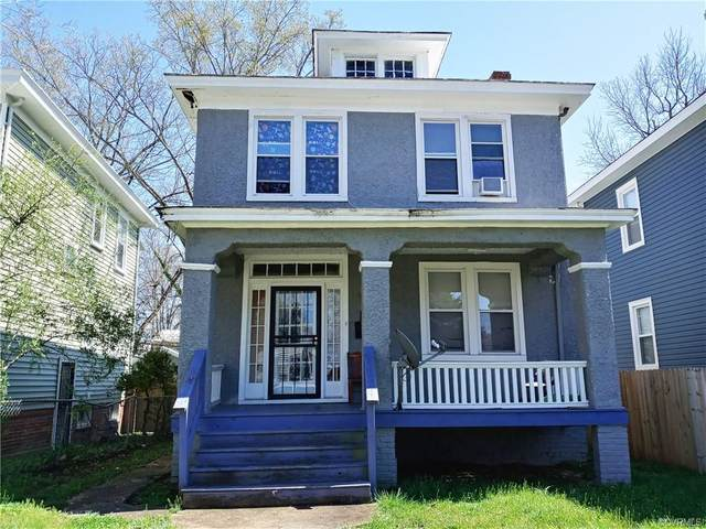 3315 Delaware Avenue, Richmond, VA 23222 (MLS #2108272) :: The RVA Group Realty