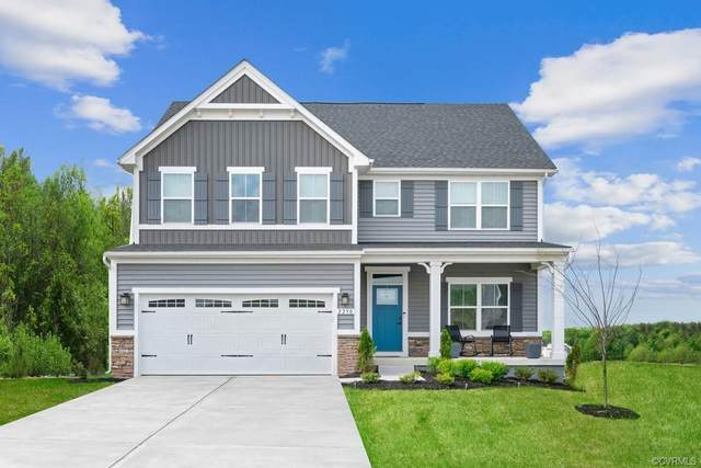 3617 Spratling Way, Chesterfield, VA 23237 (MLS #2108280) :: EXIT First Realty