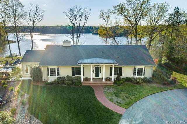 1541 Coxs Farm Road, Weems, VA 22576 (MLS #2108287) :: Village Concepts Realty Group