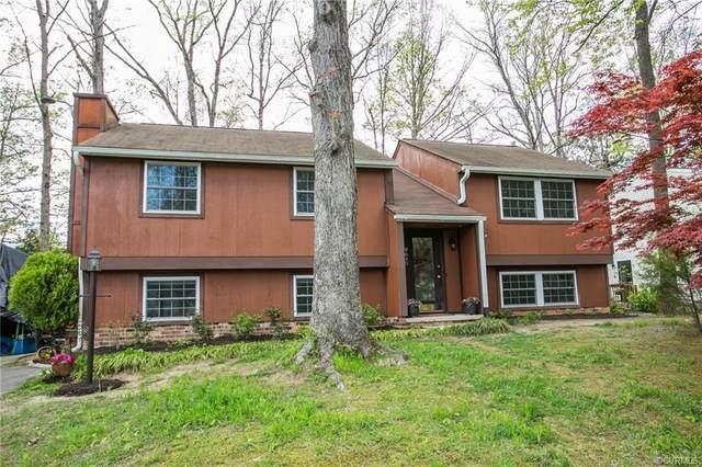 9645 Rainbrook Drive, Richmond, VA 23238 (MLS #2108328) :: Village Concepts Realty Group