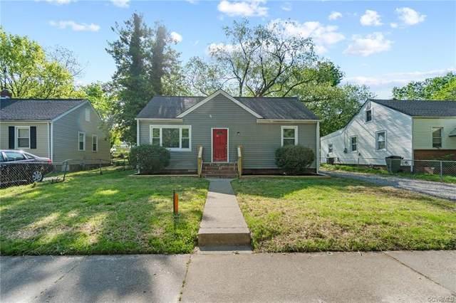 1801 Rogers Street, Richmond, VA 23223 (#2108355) :: Abbitt Realty Co.