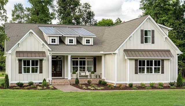 3801 Mountain Road, Henrico, VA 23060 (MLS #2108438) :: Village Concepts Realty Group