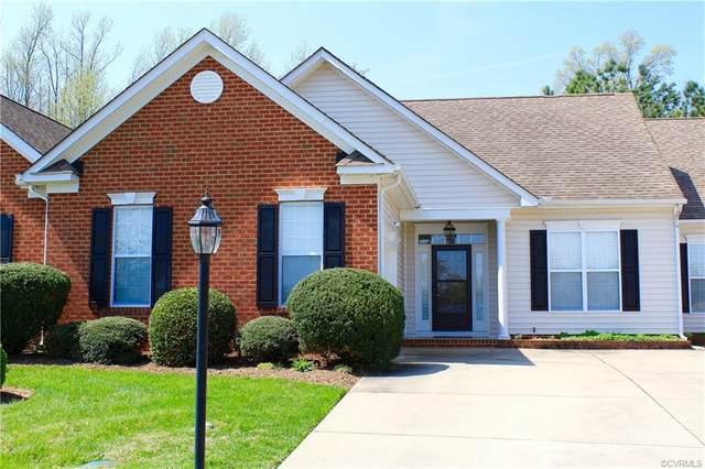 1661 Tinsley Boulevard, Prince George, VA 23875 (MLS #2108442) :: Treehouse Realty VA