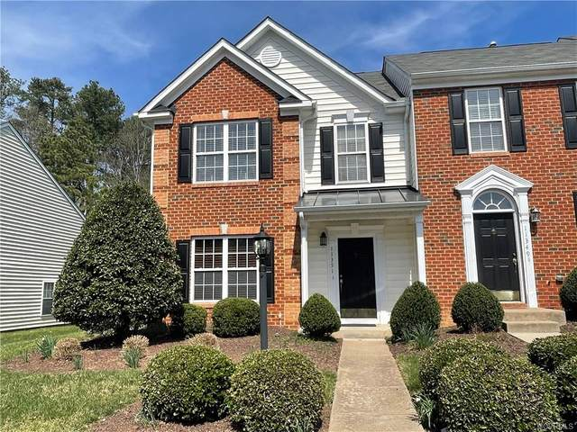 11351 Abbots Cross Lane, Glen Allen, VA 23059 (MLS #2108458) :: The RVA Group Realty