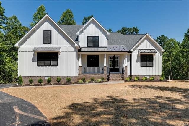 2830 Maple Lake Circle, Powhatan, VA 23139 (MLS #2108484) :: EXIT First Realty