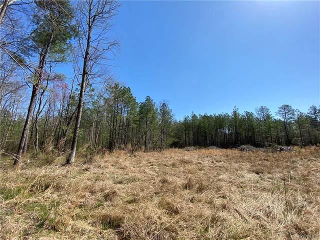 000 Dude Ranch Road, Glen Allen, VA 23059 (MLS #2108519) :: Treehouse Realty VA