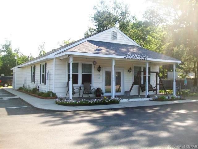 Locust Hill, VA 23092 :: The Bell Tower Real Estate Team
