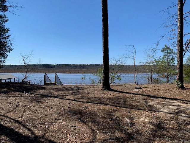 Lot 6 Court House Landing Terrace, King & Queen, VA 23085 (MLS #2108616) :: Village Concepts Realty Group