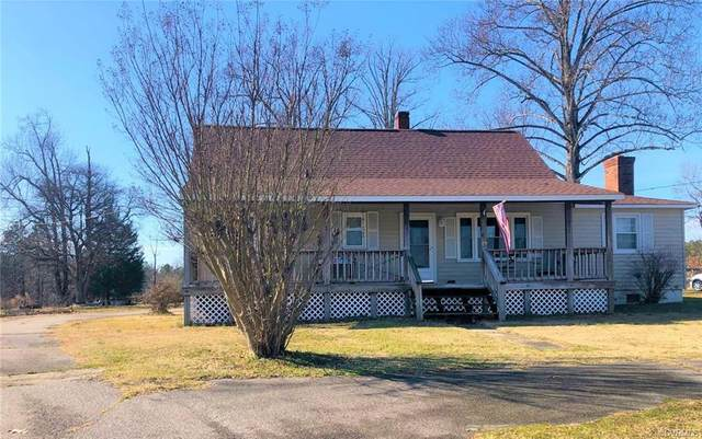 8400 Bethia Road, Chesterfield, VA 23832 (MLS #2108714) :: Village Concepts Realty Group
