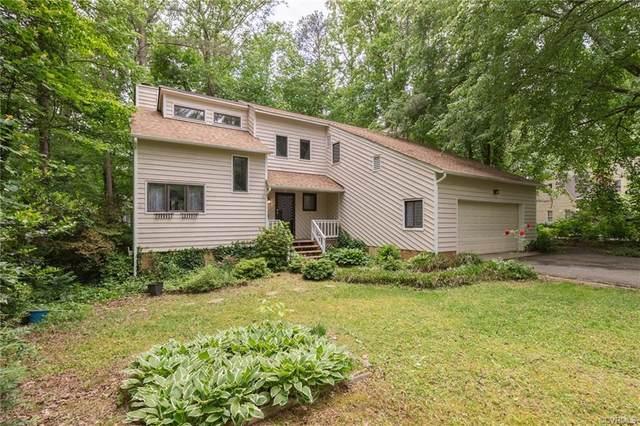 3305 Seven Oaks Road, Midlothian, VA 23112 (MLS #2108751) :: Small & Associates