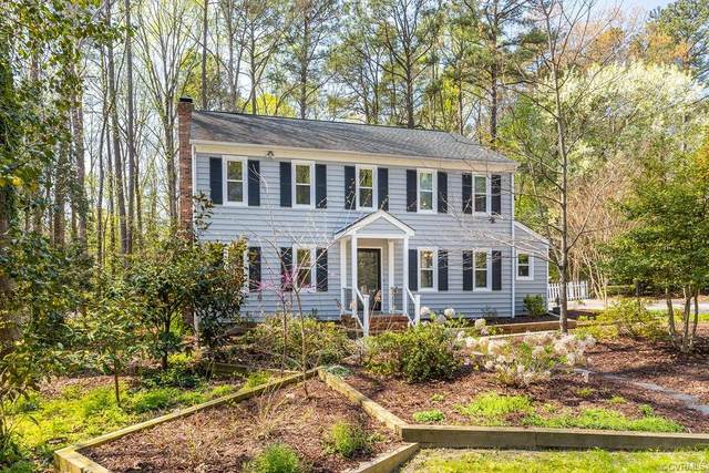 7503 Hadley Lane, Chesterfield, VA 23832 (#2108779) :: The Bell Tower Real Estate Team