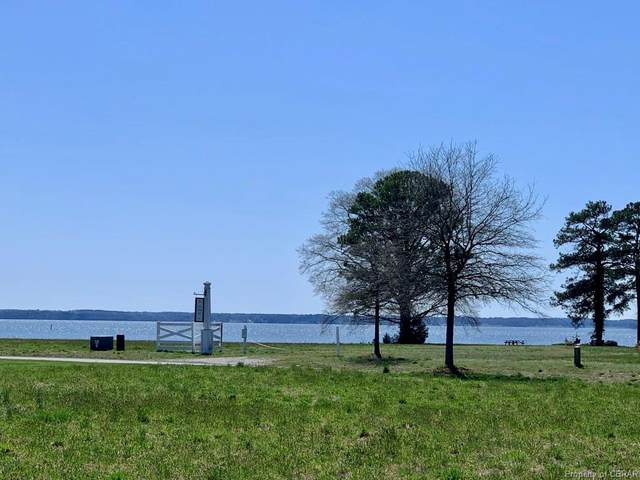 Lot 12 River Village Drive, Weems, VA 22576 (#2108844) :: The Bell Tower Real Estate Team