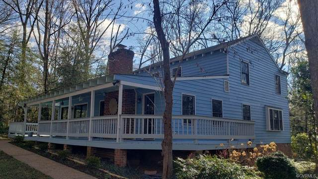 17648 Dogwood Trail Road, Rockville, VA 23146 (MLS #2108923) :: EXIT First Realty