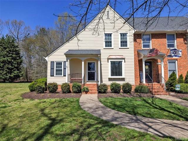 6928 Fox Green, Chester, VA 23832 (MLS #2108983) :: Village Concepts Realty Group