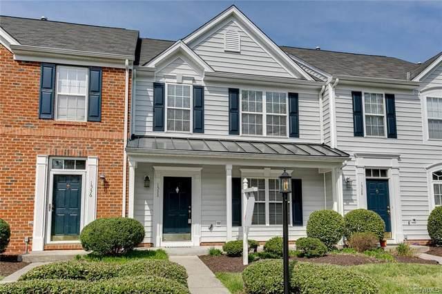 1532 Olde Sage Court, Glen Allen, VA 23059 (MLS #2109008) :: Village Concepts Realty Group