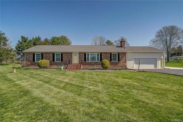 12280 Mount Hermon Road, Ashland, VA 23005 (MLS #2109012) :: Village Concepts Realty Group