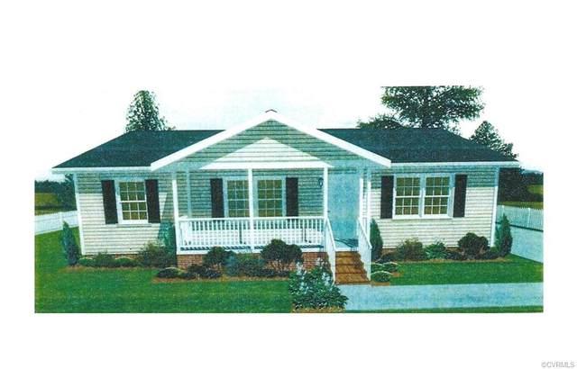 13951 Clementown Road, Amelia, VA 23002 (MLS #2109040) :: The Redux Group