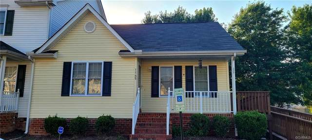 1145 Settlers Landing Drive, Essex, VA 22560 (MLS #2109042) :: EXIT First Realty